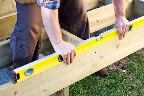 Formation ccq pour charpentier-menuisier